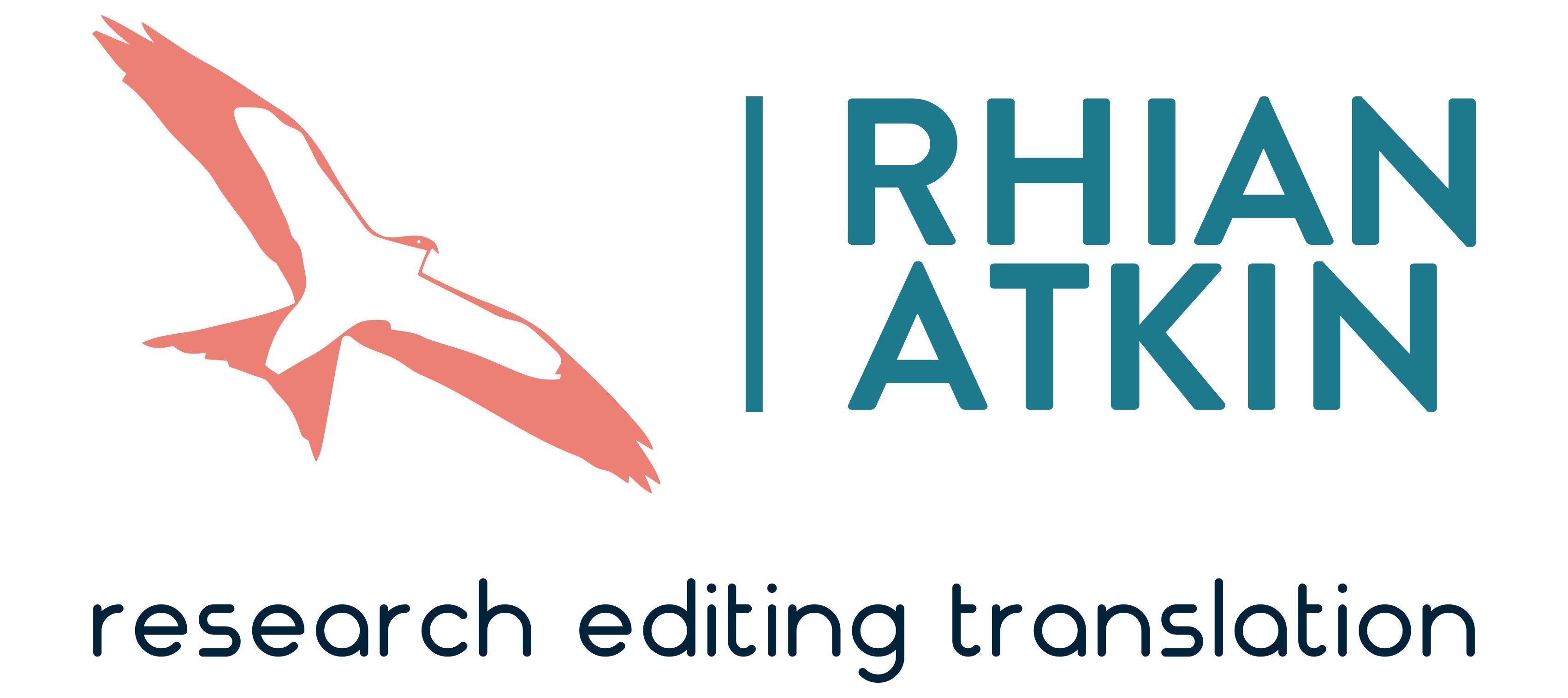 Rhian Atkin